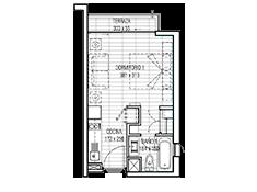 Edificio Santa Elena 922